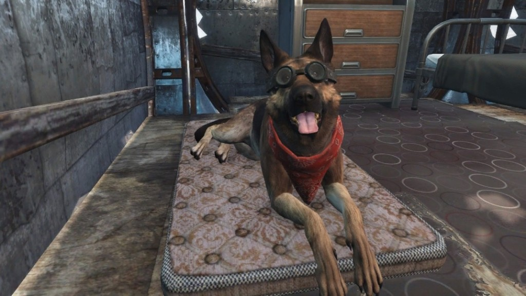 10 most memorable dogs in games