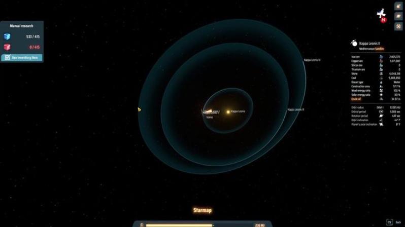 Dyson Sphere Program Tips and Tricks