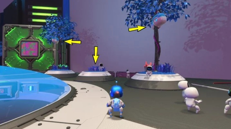 A beginner's guide to Astro's Playroom on PS5