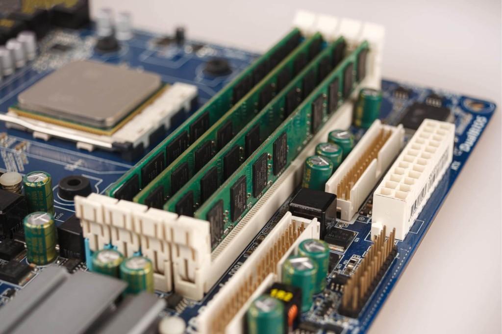 RAM in PC