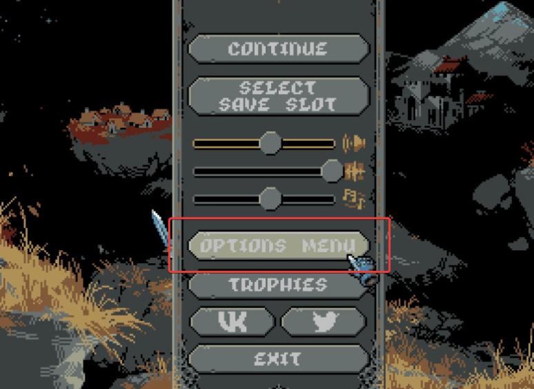 How to run Loop Hero in borderless windowed mode?