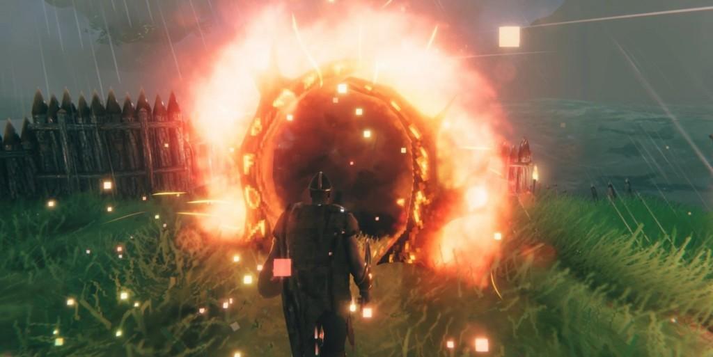 Unrestricted Portals
