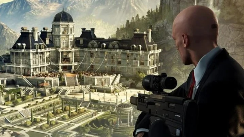 A detailed guide to Hitman 3