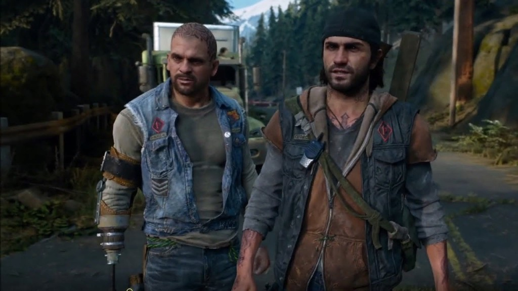 """William Gray, also known as Boozer, is the Deuteragonist for Days Gone.  He was once a sergeant in a motorcycle club """"Mongrel"""" and Deacon's closest friend.  Two years later, he became one of the survivors of a virus outbreak that devastated the world.  Boozer works as a mercenary along with the main character, completing orders in exchange for supplies from the camps.  He is later appointed head of security at the Lost Lake Camp.  How to get free supplies from this character.  It is recommended that you return to it regularly in order to have valuable items that you would otherwise have to look for yourself in the wild or buy at a high price from survivors in the camps.  Traveling through the vastness of Oregon, wait for Boozer to contact Deacon by radio and inform him that he has extra supplies.  After that it is worth visiting William's hideout and talking to him.  It turns out that he has several assignments for the hero, for the fulfillment of which he will allow him to use his property.  The supply chest is located next to the hut where the NPC lives.  This place can be found on the map by the icon representing the overnight stay.  At the initial stage, the base of the heroes is the hideout on Mount O'Leary.  Here, the chest with things will be at the top of the observation tower, where Hive Gray himself rests.  The supply chest can contain the following items: ammunition for the currently used weapon;  consumables such as bandages and Molotov cocktails;  various ingredients required for crafting."""
