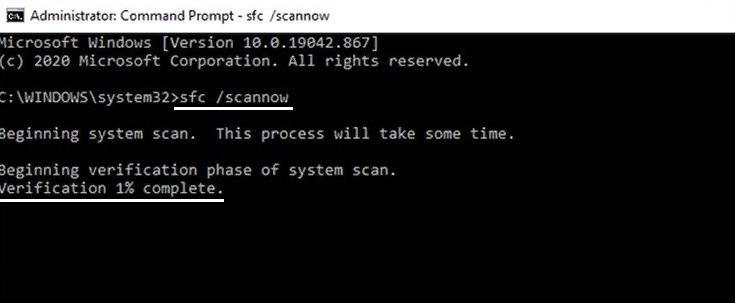 How to fix error Code 45 on Windows?
