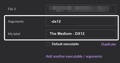RTX in The Medium