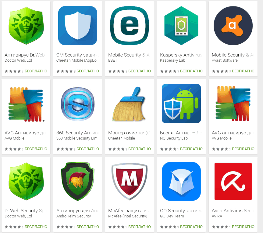 5 types of apps to uninstall