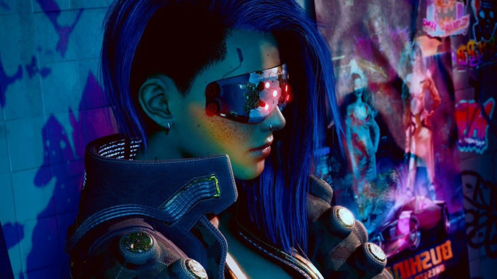 Cyberpunk 2077 10 characters from the board game