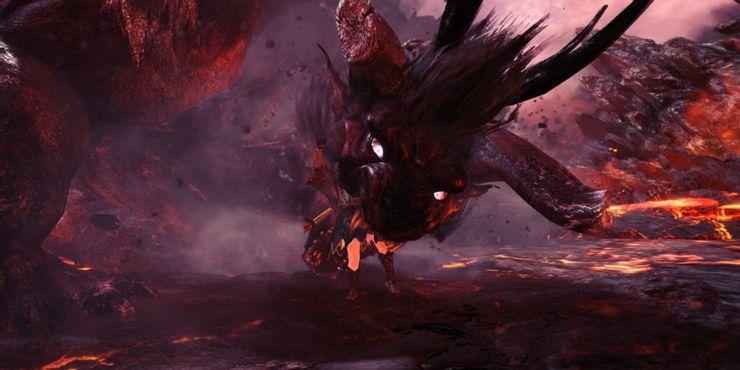 Extreme Behemoth or Extremoth