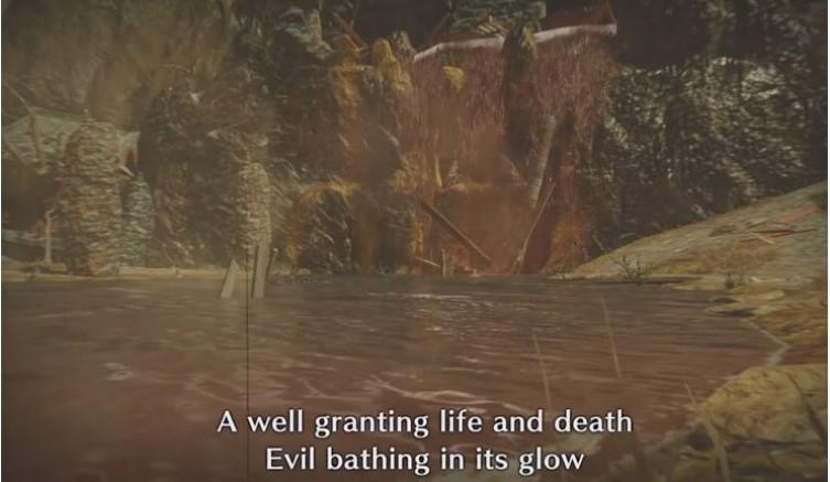 Monster Hunter Rise Infernal Springs
