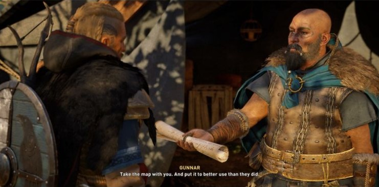 What to do after completing Assassin's Creed Valhalla