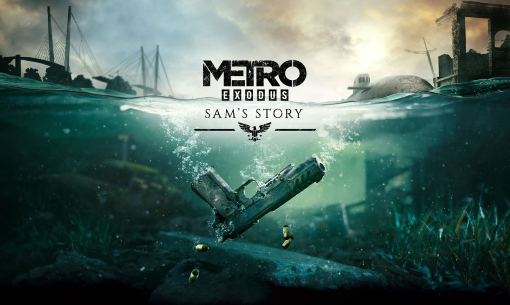 Metro Exodus: Sam's Story