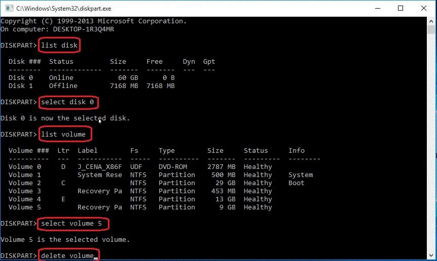 4 ways to fix error 0x8004242d Windows 10