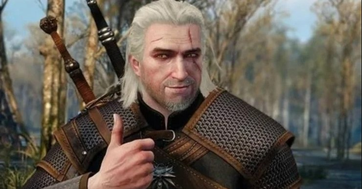 Best endings The Witcher 3