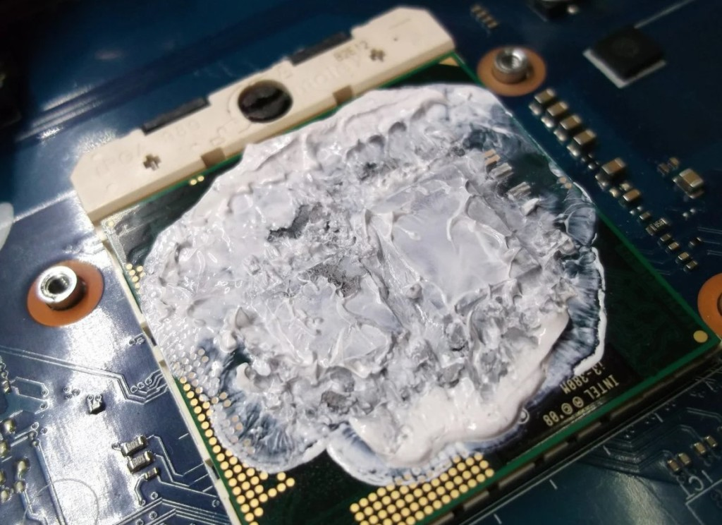 When, why and why you need to change thermal paste