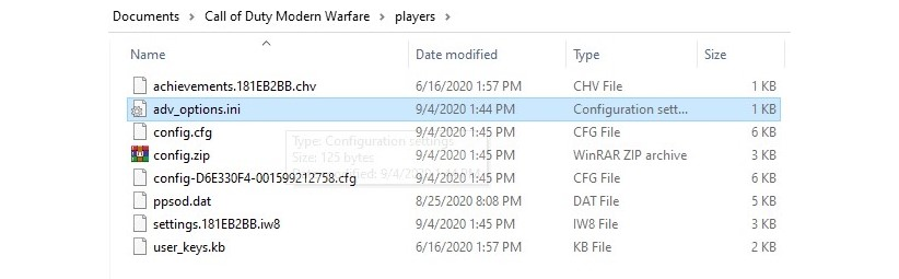 How to remove error 6068 in Call of Duty: Modern Warfare?