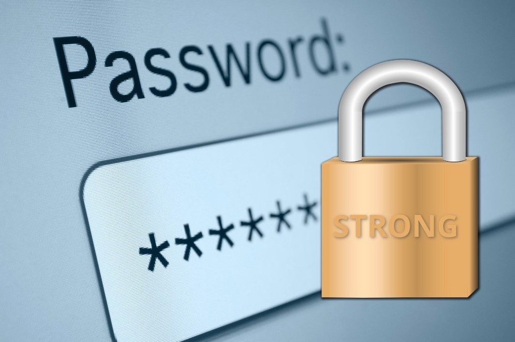 How to create a strong password that's easy to remember