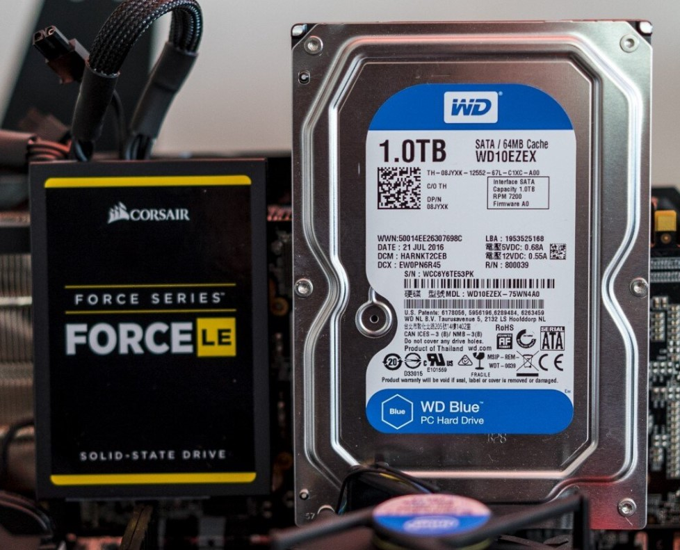 7 facts you don't know about SSDs
